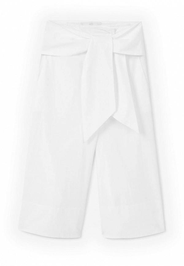 Женские широкие и расклешенные брюки Mango (Манго) 71013619