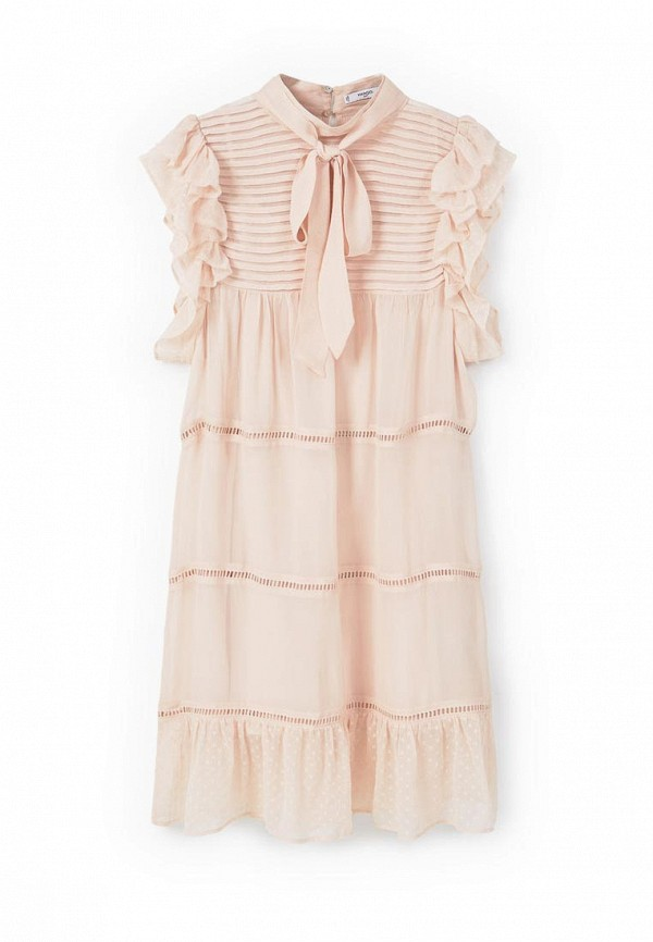Платье-миди Mango (Манго) 73025590