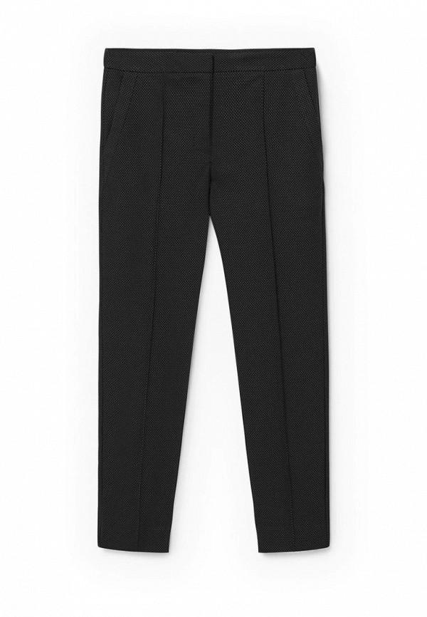 Женские зауженные брюки Mango (Манго) 71035007