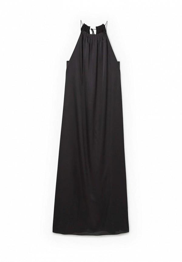 Платье-макси Mango (Манго) 71043633