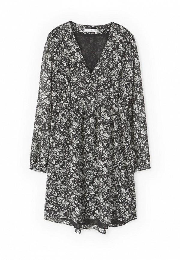 Платье-миди Mango (Манго) 71005019