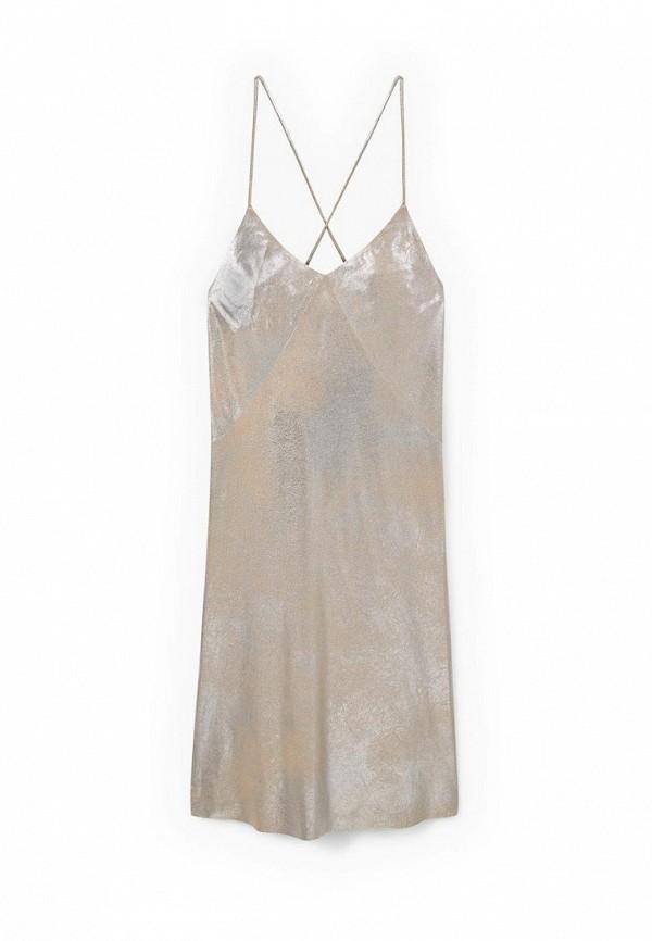 Платье-миди Mango (Манго) 73023018