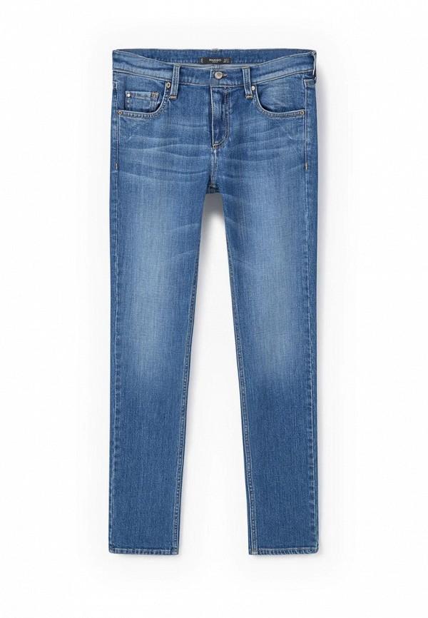 Зауженные джинсы Mango (Манго) 71043626