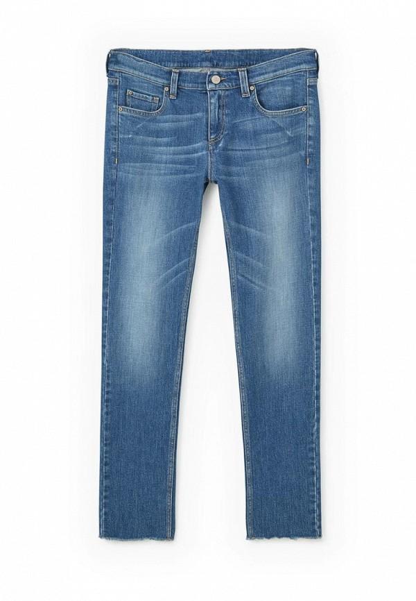 Прямые джинсы Mango (Манго) 71005505