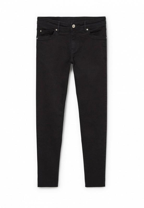 Зауженные джинсы Mango (Манго) 73093587
