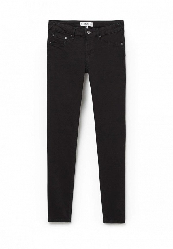 Зауженные джинсы Mango (Манго) 73055531