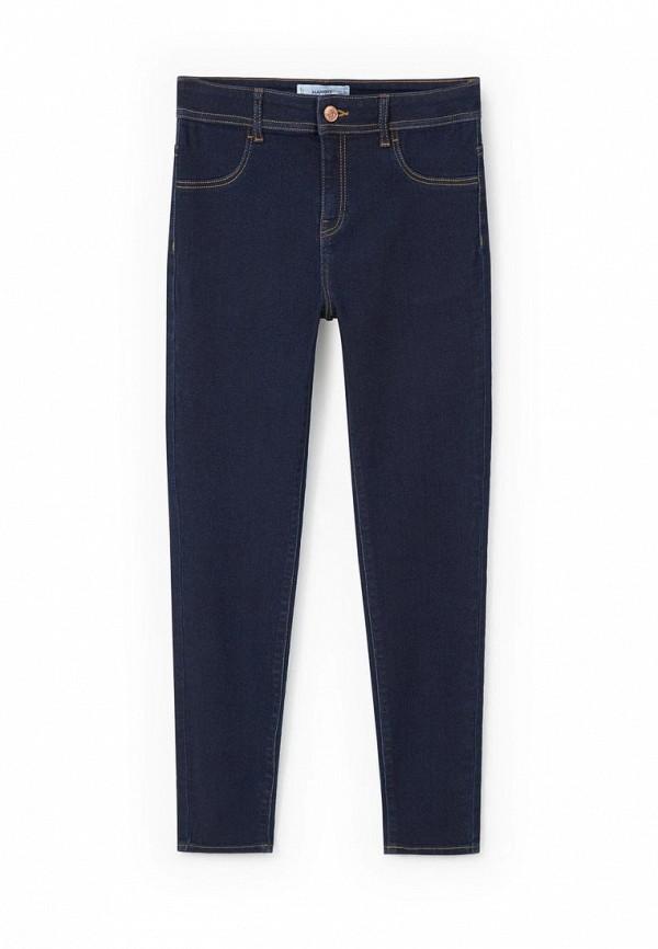 Зауженные джинсы Mango (Манго) 73065537