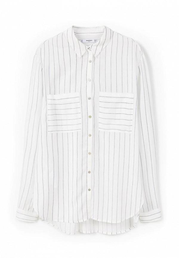 Рубашка Mango (Манго) 73043625