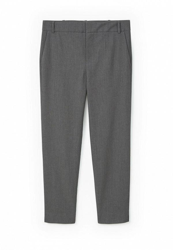 Женские классические брюки Mango (Манго) 71085557