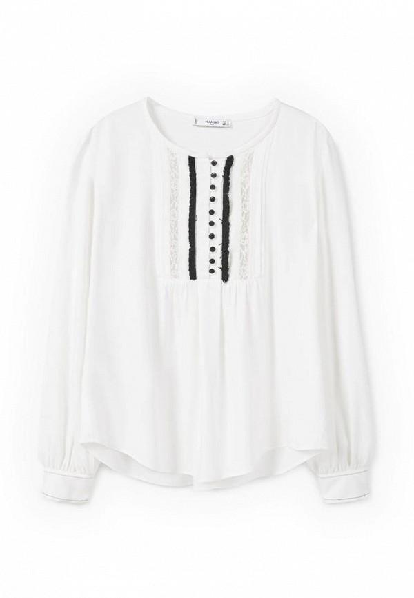 Блуза Mango (Манго) 73065571