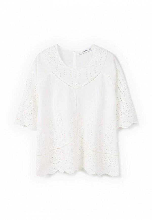Блуза Mango (Манго) 73065563