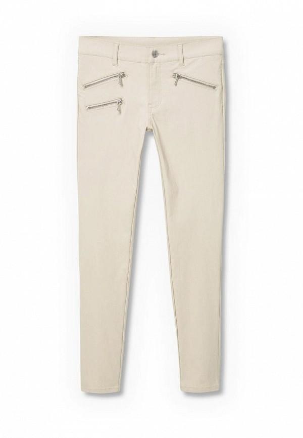 Женские зауженные брюки Mango (Манго) 73043512