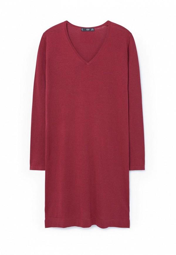 Вязаное платье Mango (Манго) 73065526