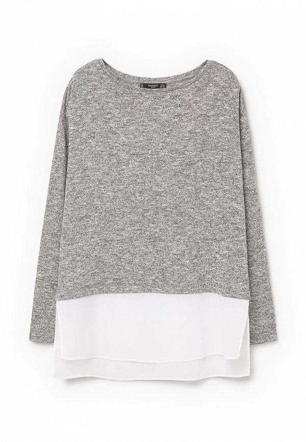 Пуловер Mango (Манго) 71920224