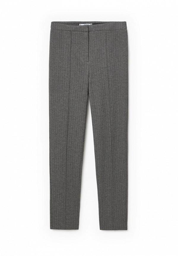 Женские зауженные брюки Mango (Манго) 71075603