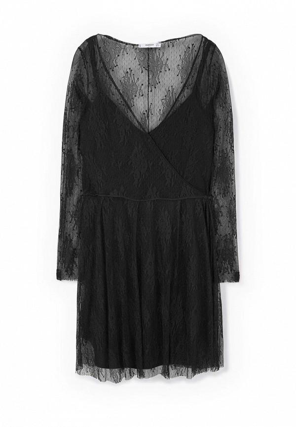 Платье-миди Mango (Манго) 71013638