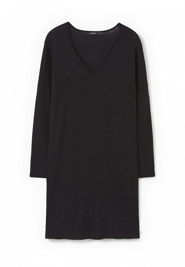 Платье-миди Mango (Манго) 73065526