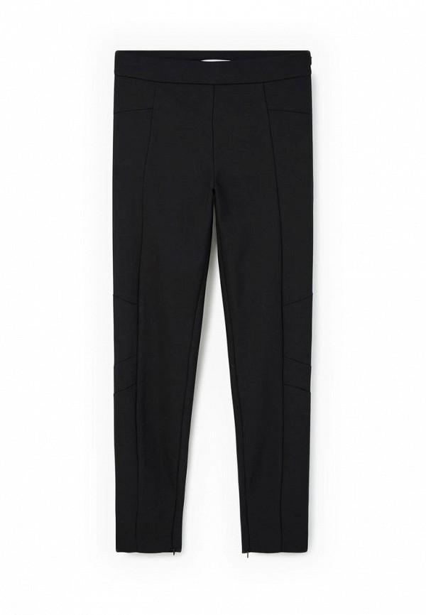 Женские зауженные брюки Mango (Манго) 73080180