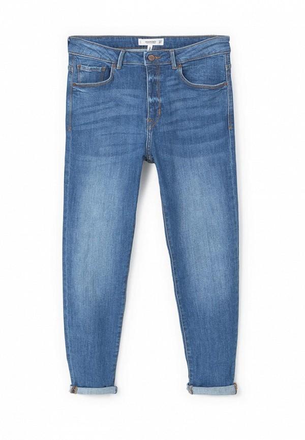 Зауженные джинсы Mango (Манго) 73085568
