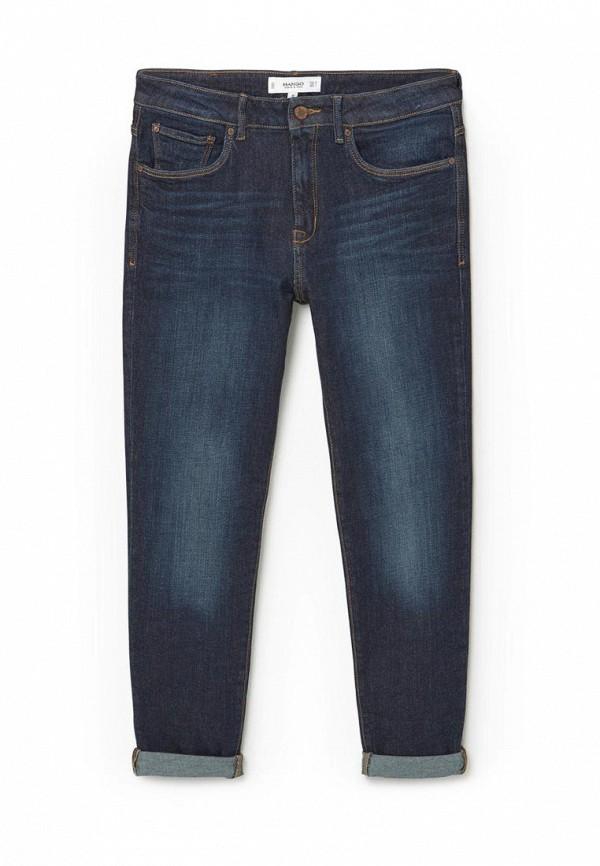 Зауженные джинсы Mango (Манго) 73045569