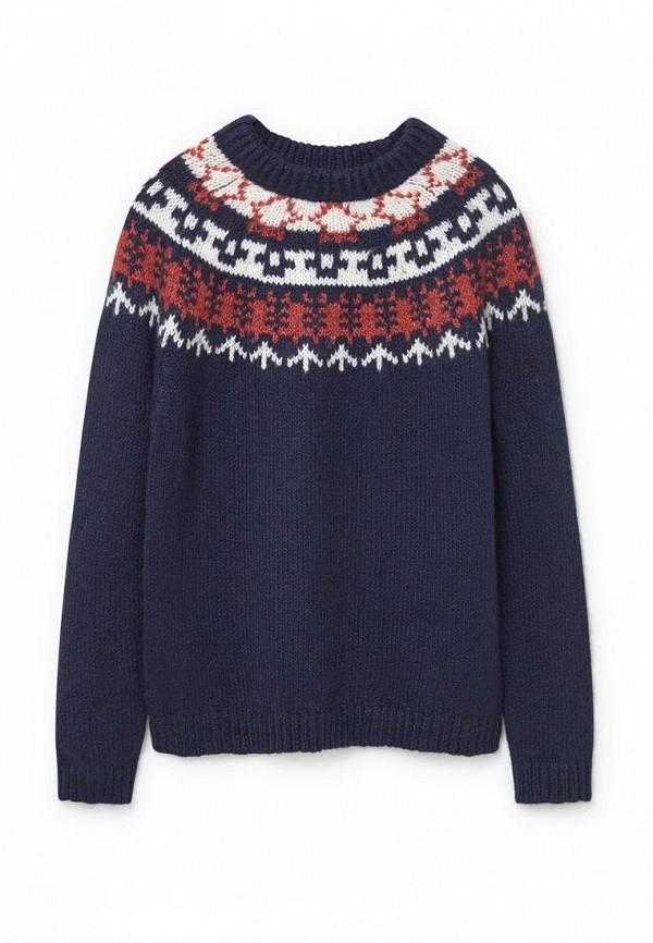 Пуловер Mango (Манго) 73015552
