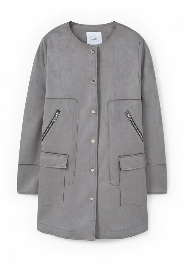Женские пальто Mango (Манго) 73035543
