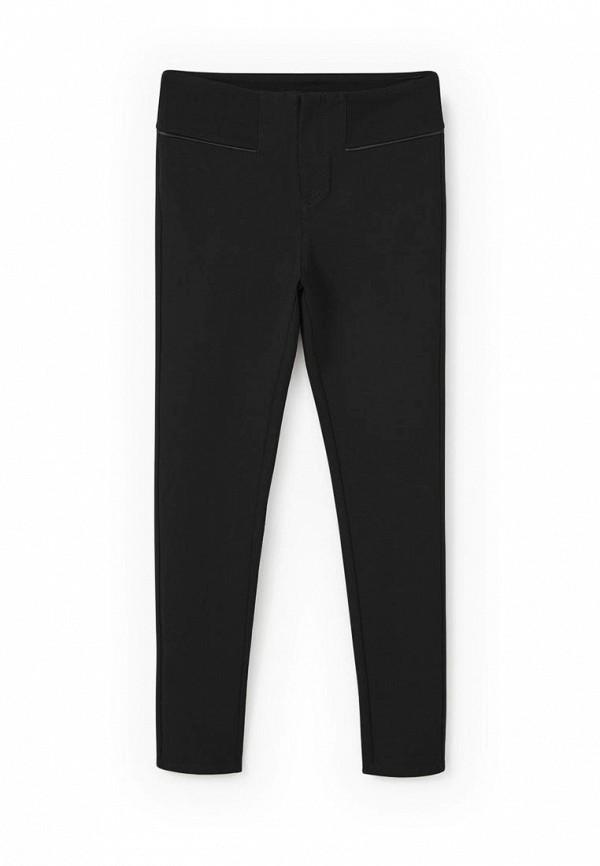Женские зауженные брюки Mango (Манго) 71005562