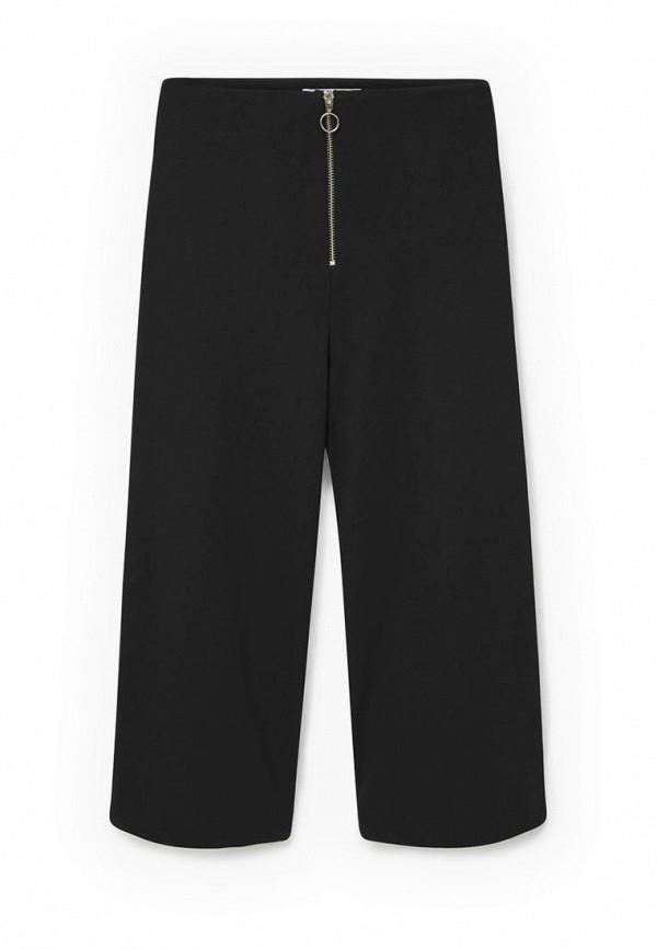 Женские широкие и расклешенные брюки Mango (Манго) 71065601