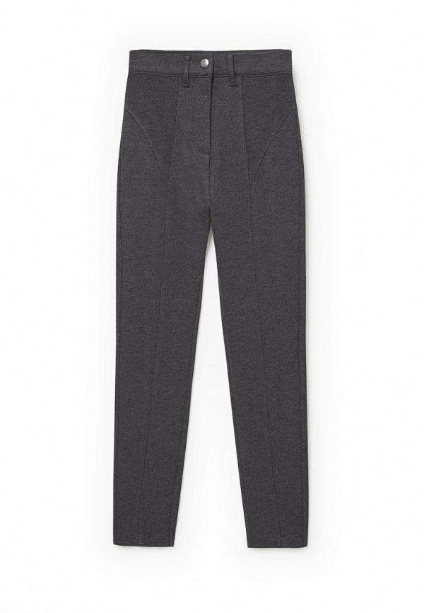 Женские зауженные брюки Mango (Манго) 71043591