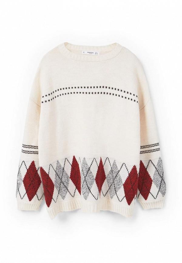 Пуловер Mango (Манго) 73005610