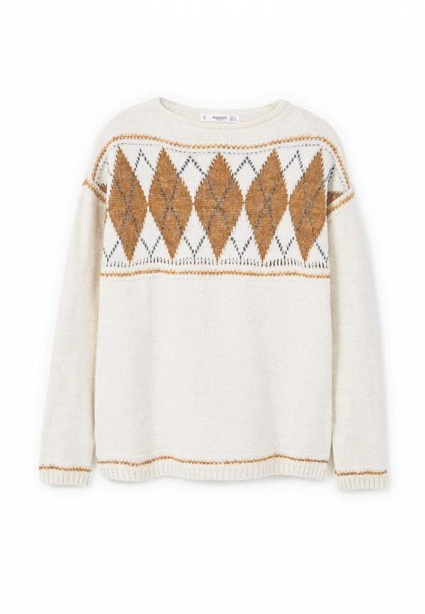 Пуловер Mango (Манго) 73005611