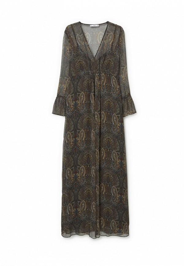 Летнее платье Mango (Манго) 71085612