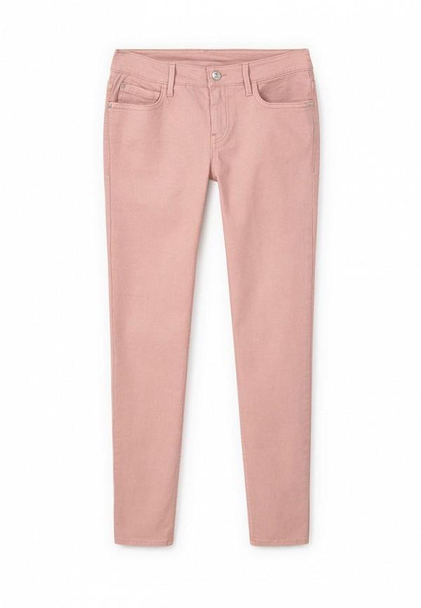 Женские зауженные брюки Mango (Манго) 73005504