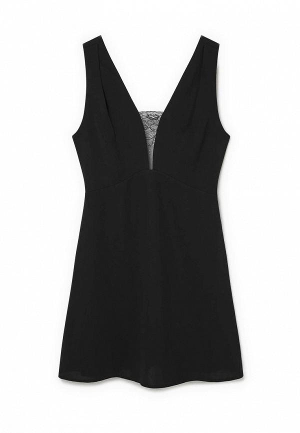 Платье-мини Mango (Манго) 71093021