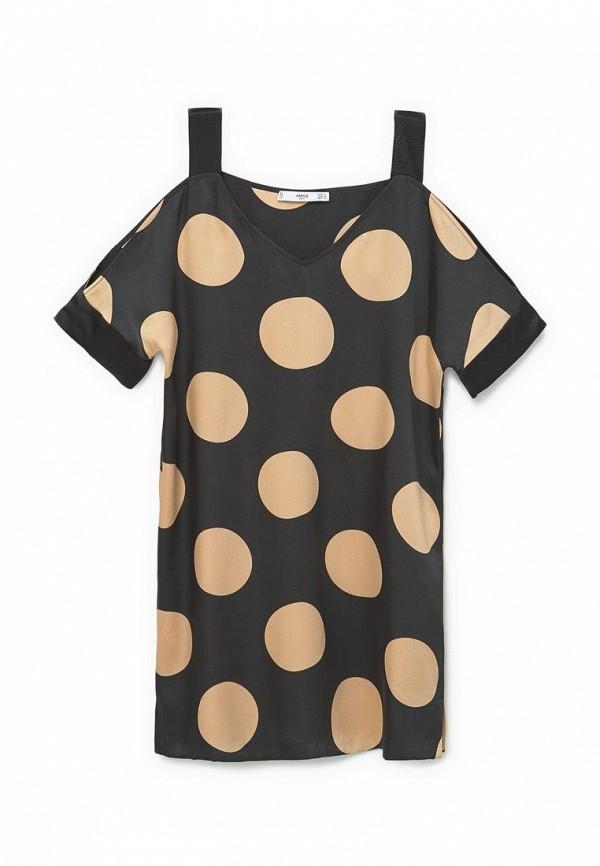 Платье-мини Mango (Манго) 71033651