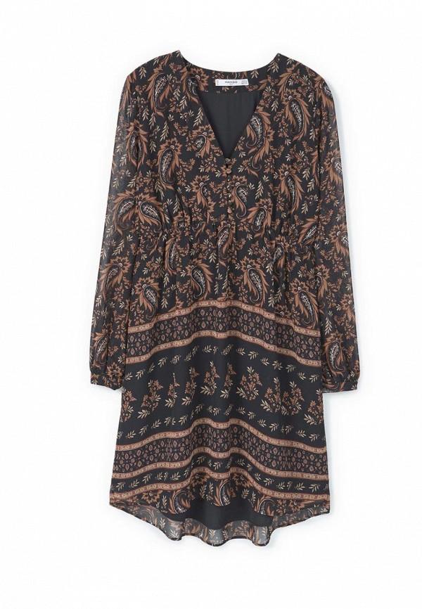 Платье-миди Mango (Манго) 71015615