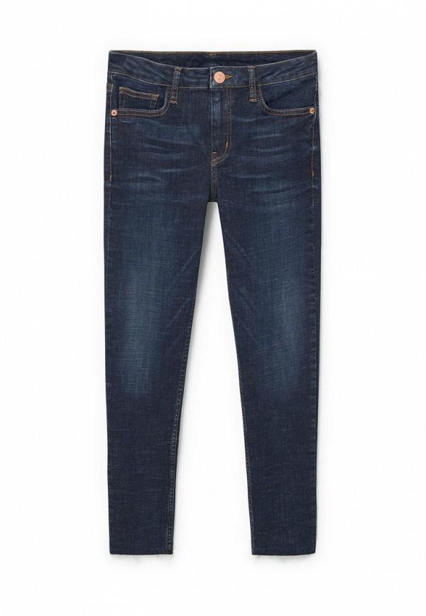 Зауженные джинсы Mango (Манго) 73040245