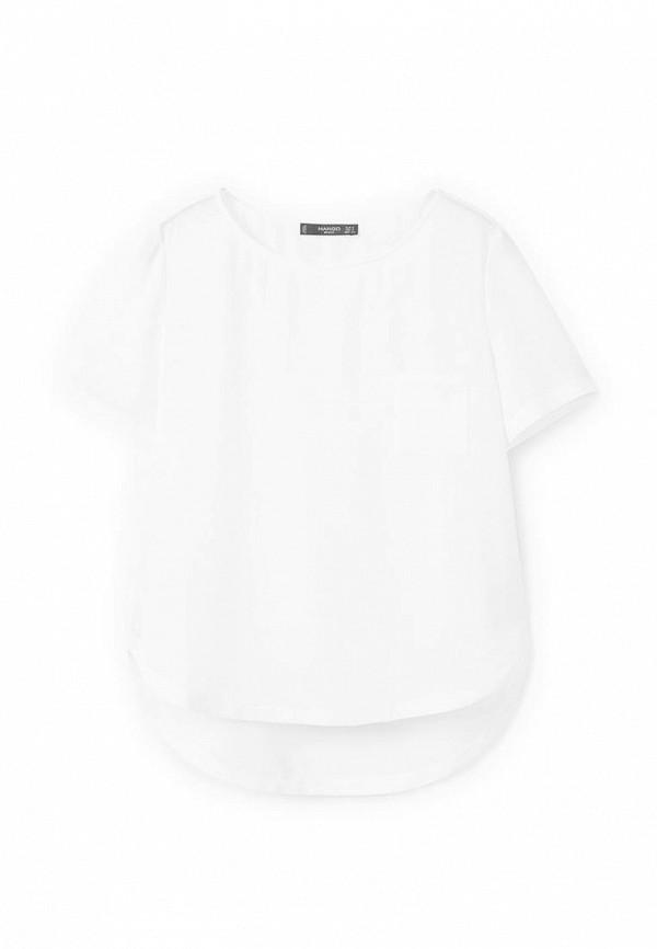 Блуза Mango (Манго) 73035565