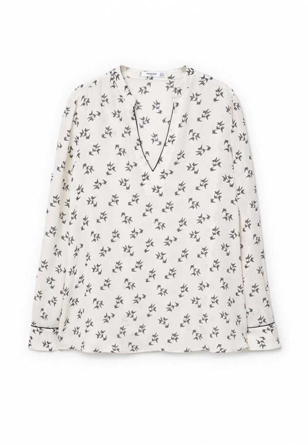 Блуза Mango (Манго) 71045615