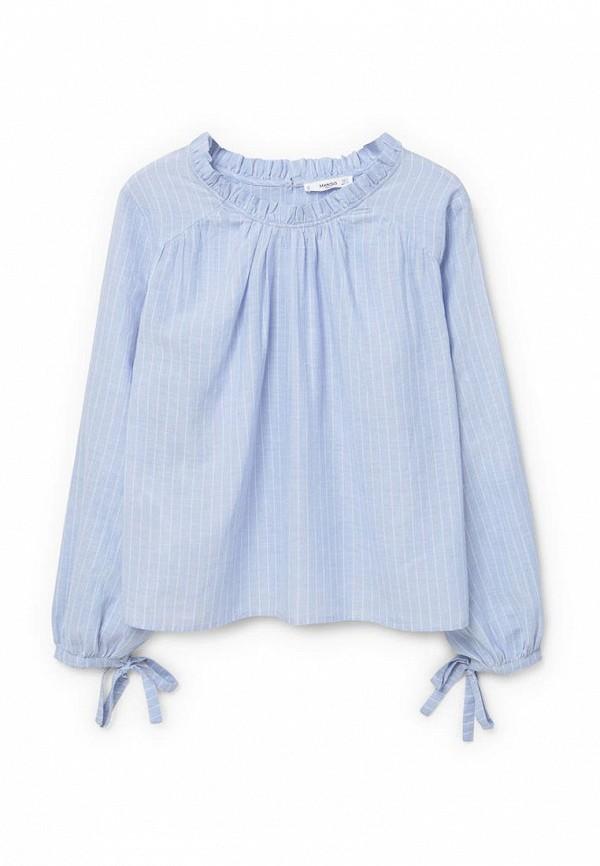Блуза Mango (Манго) 73065605