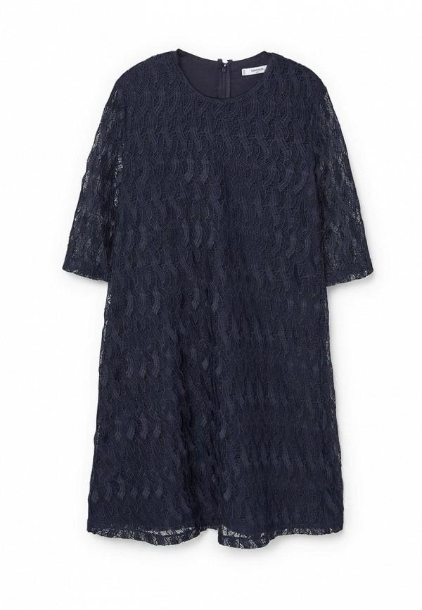 Платье-миди Mango (Манго) 71085604
