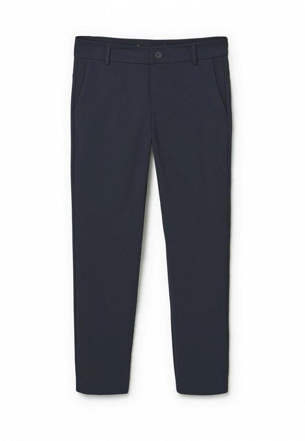 Женские зауженные брюки Mango (Манго) 73015619