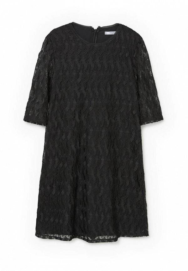 Платье-мини Mango (Манго) 71085604