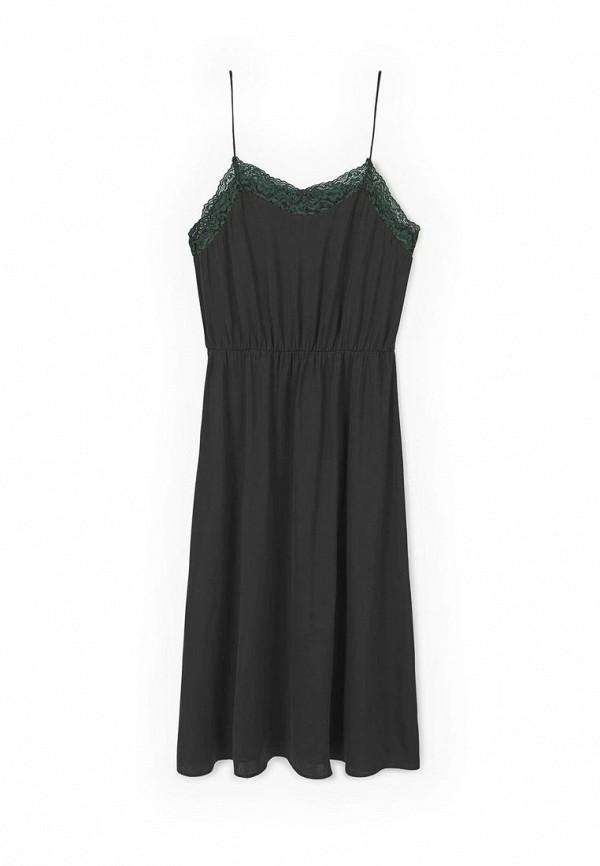 Платье-миди Mango (Манго) 73045023