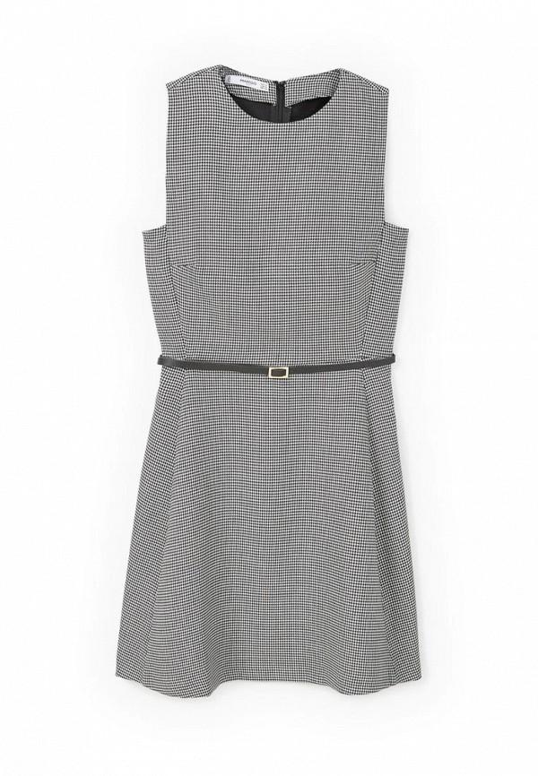 Платье-мини Mango (Манго) 71055571