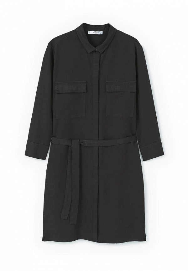 Платье-миди Mango (Манго) 71015617