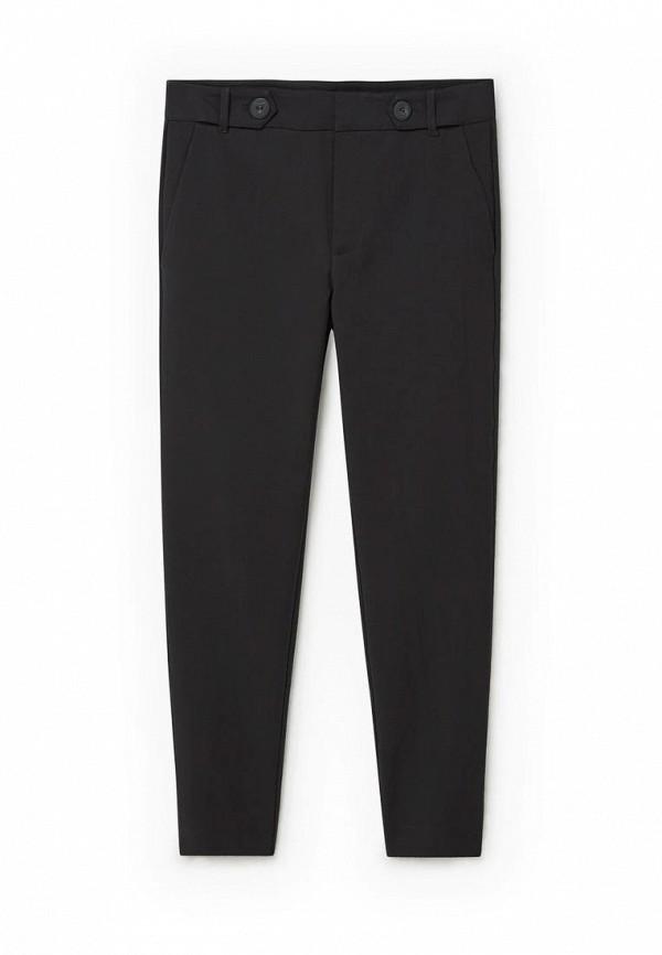 Женские зауженные брюки Mango (Манго) 73015008