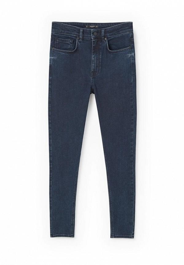 Зауженные джинсы Mango (Манго) 73033503