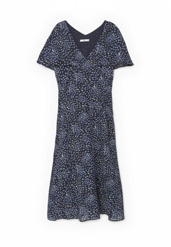 Платье-миди Mango (Манго) 71075614
