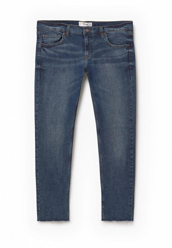 Зауженные джинсы Mango (Манго) 73025500